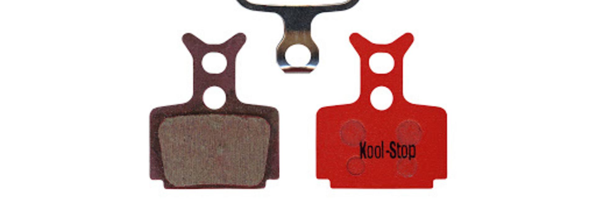 Koolstop Formula ORG-STL Brake Pads DB-PD