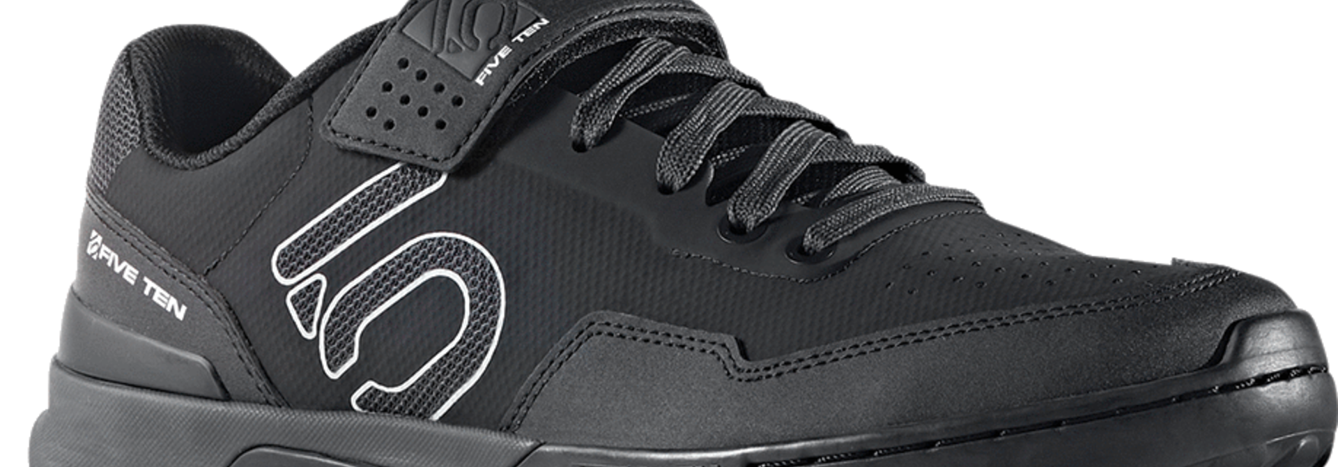 FiveTen Kestrel Lace Carbon Black