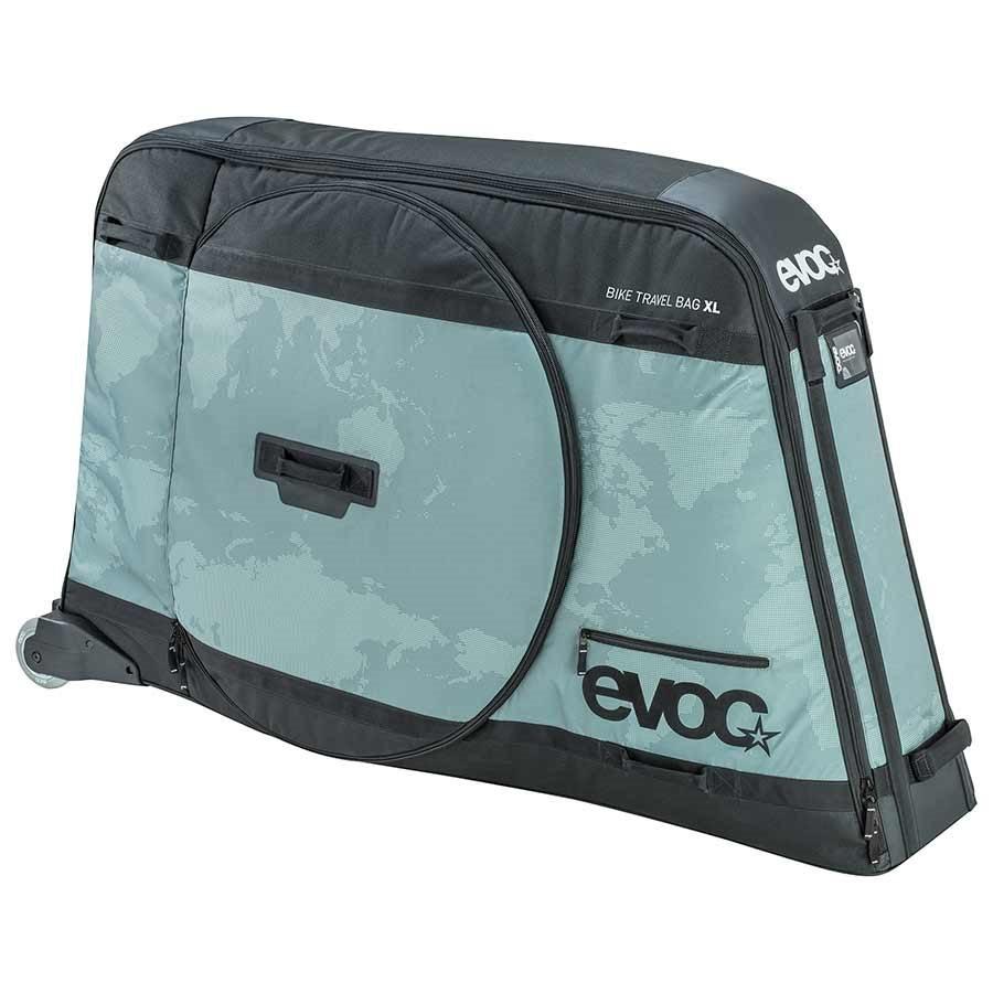 EVOC, Bike Travel Bag XL, Bicycle travel bag, Olive-1