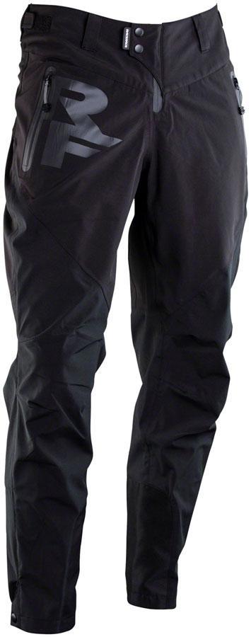 RaceFace Agent Winter Pants Black-1