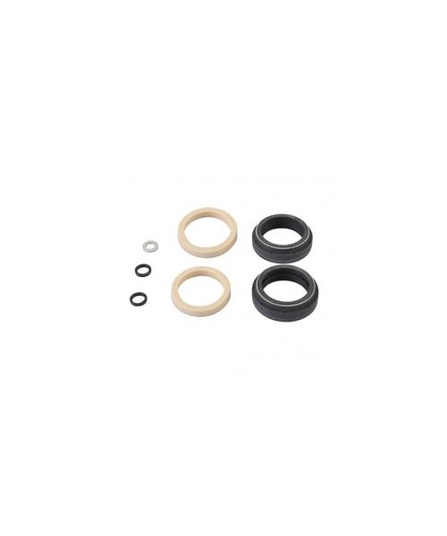 Fox, Dust Wiper Kit, Low Friction, No Flange-1