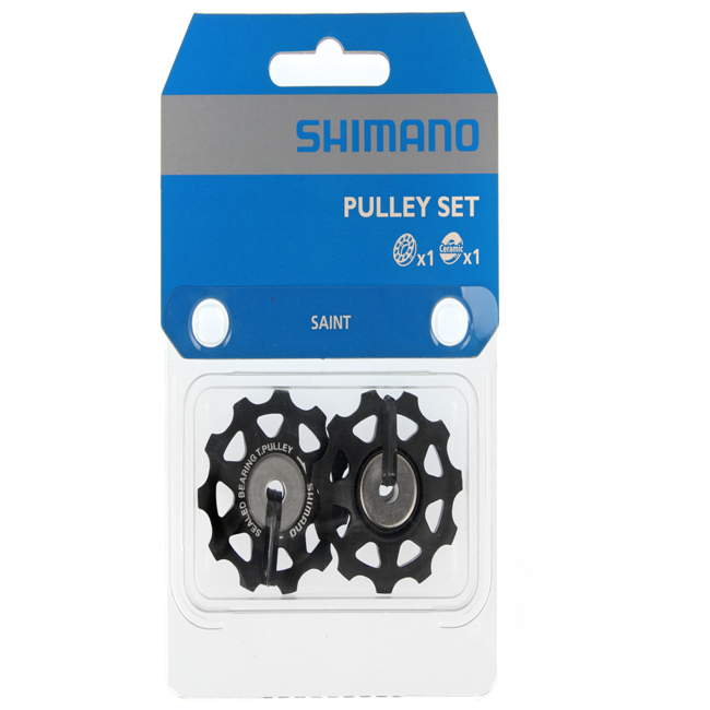 Shimano RD-M820 Guide & Tension Pulley Unit-1