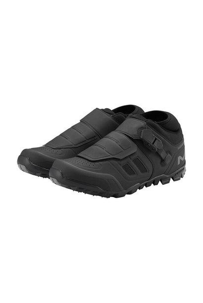Shimano ME-702 Shoe 10.5us Black