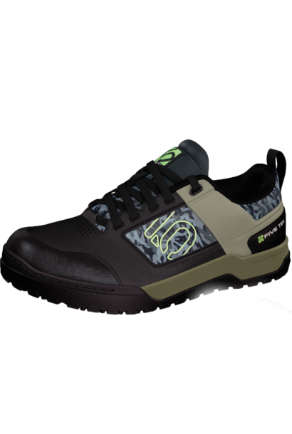 Five Ten Impact Pro Green/Olive LTD Edition 10.5