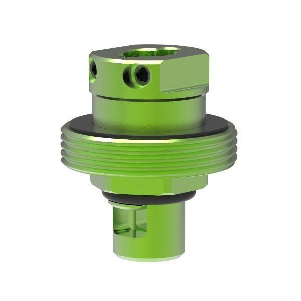 OneUp Dropper Actuator V1-1