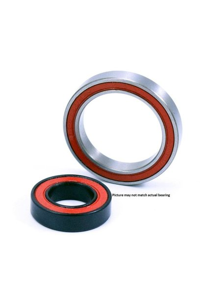 Enduro 3801 MAX Steel Bearing /each (12x21x8mm, Double Row)
