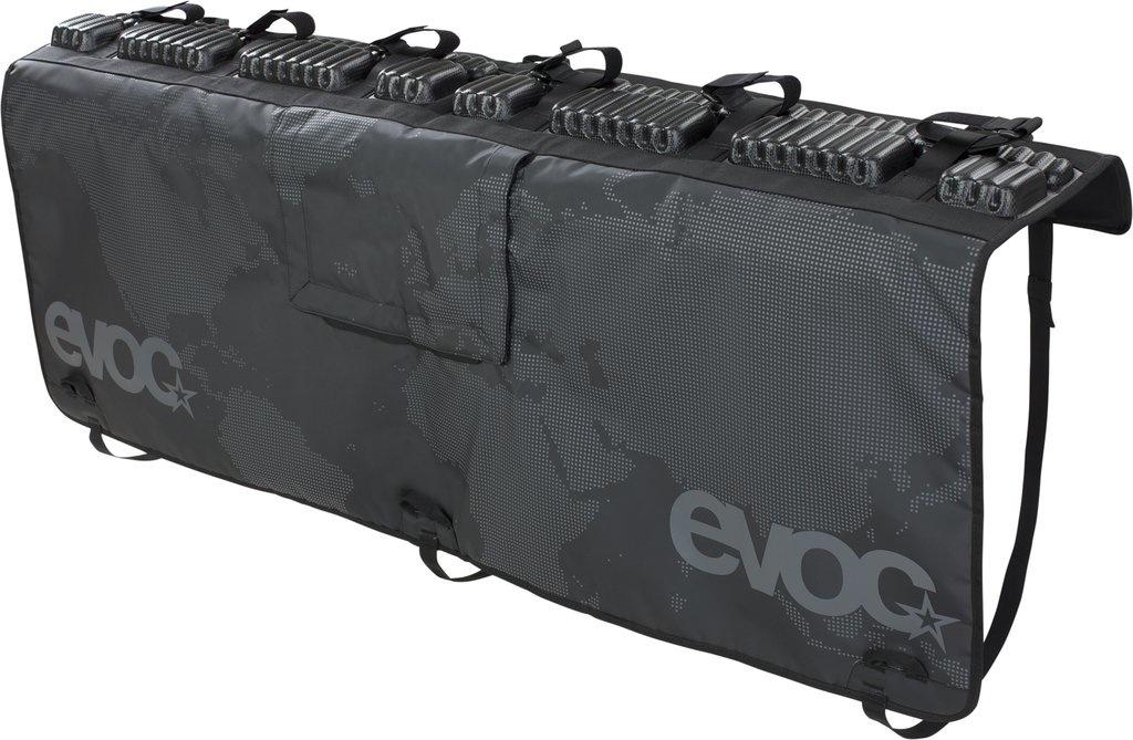 EVOC Tailgate Pad Black-1