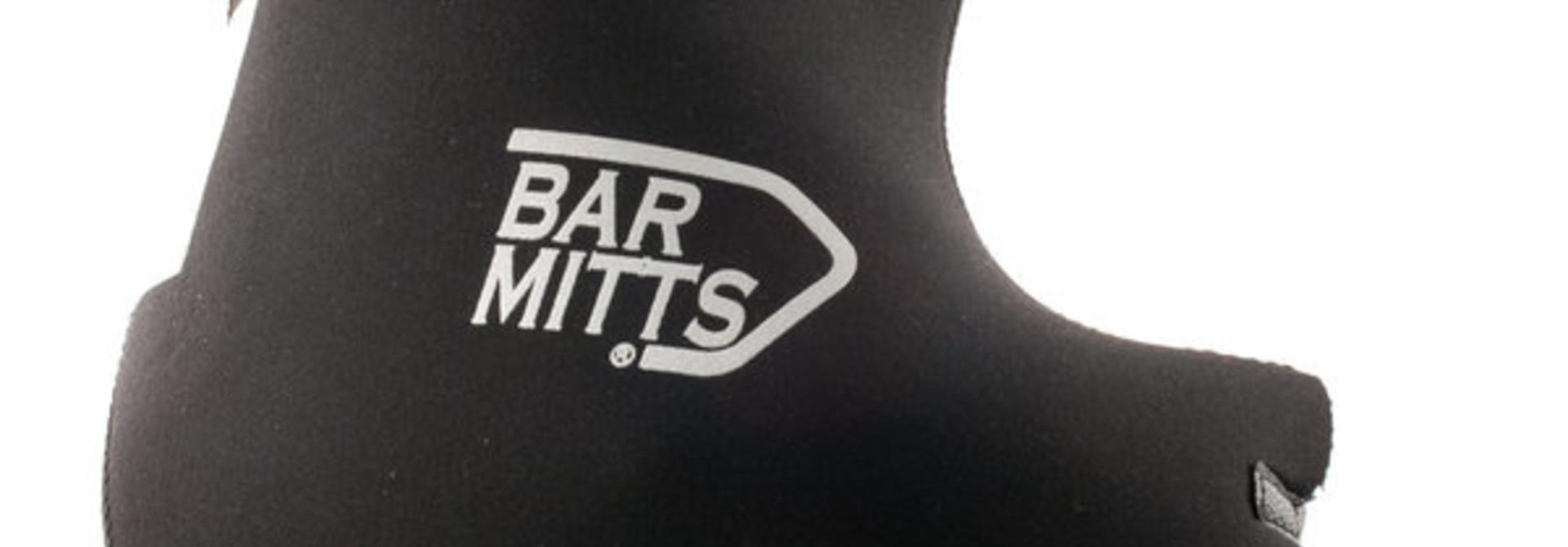 Bar Mitts Mountain/Commuter/Flat Bar - Large