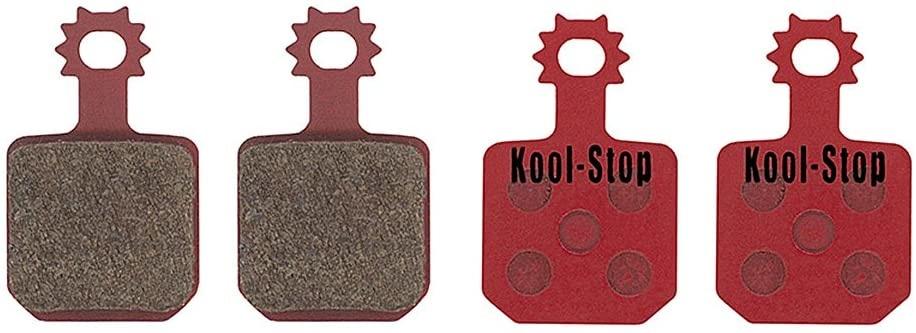 Koolstop Organic Pads MT5/7-1