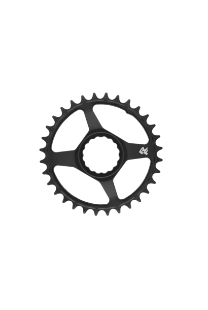 RaceFace Chainring Steel Cinch 30t 10-12Speed
