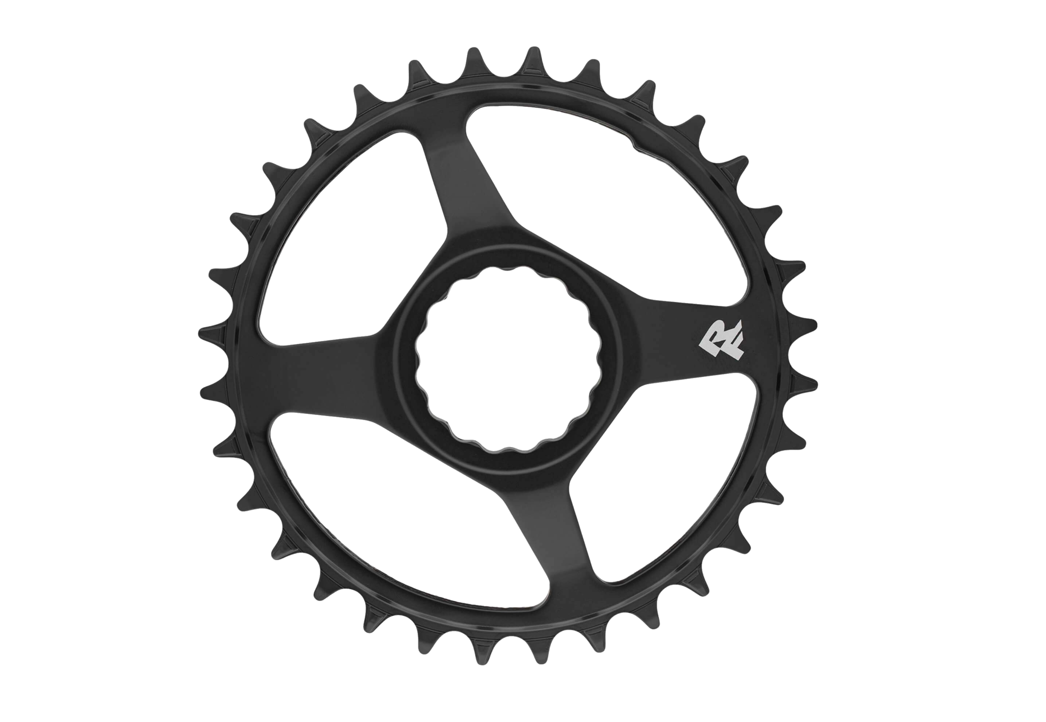 RaceFace Chainring Steel Cinch 30t 10-12Speed-1