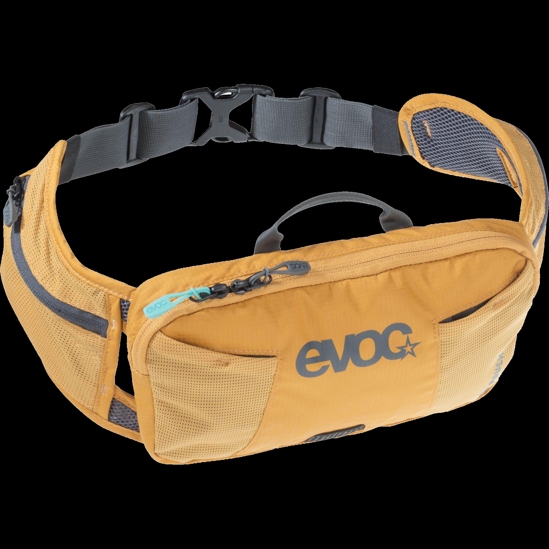 EVOC Hip Pouch 1L-3