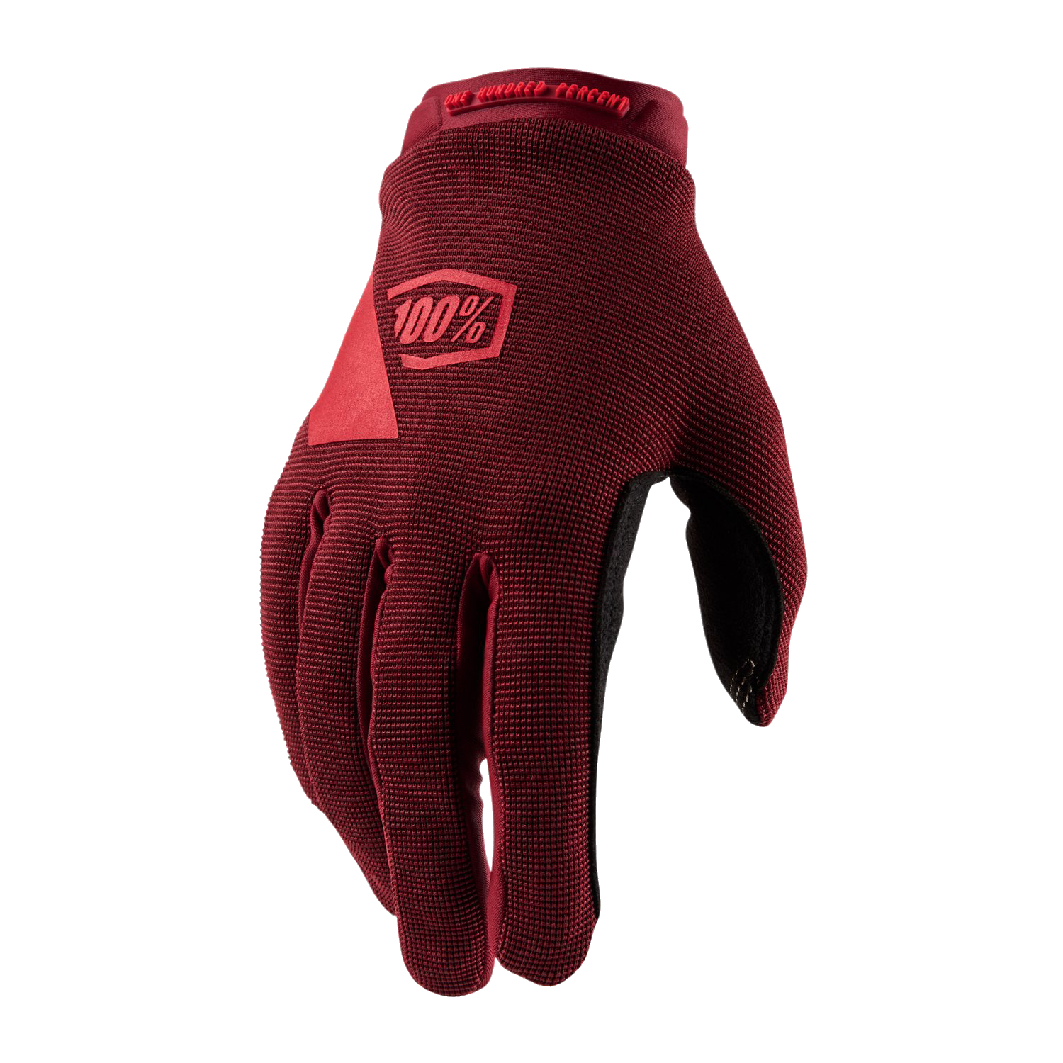 100% Ride Camp Gloves / Women's-3