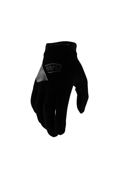 100% Ride Camp Gloves / Youth