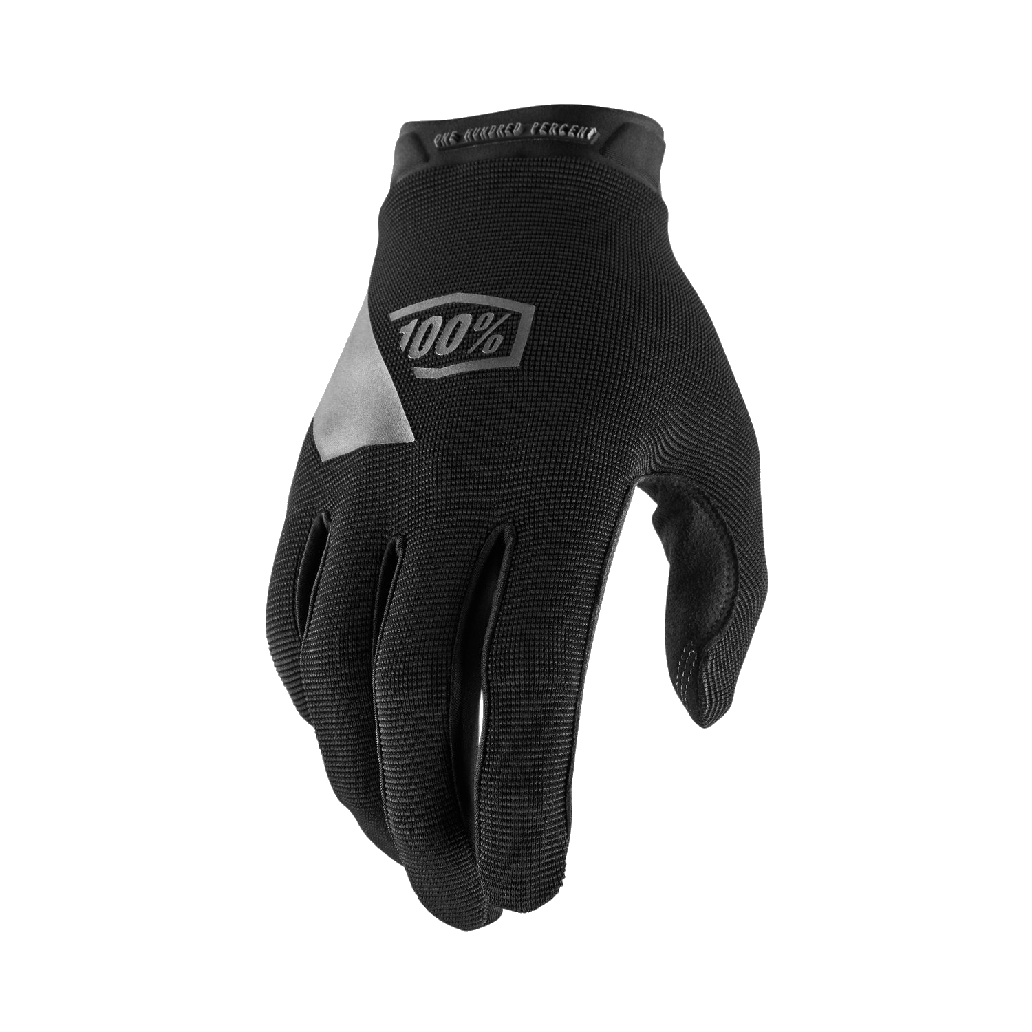 100% Ride Camp Gloves / Youth-1