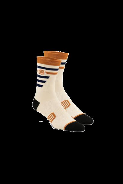 100% Advocate Performance Socks