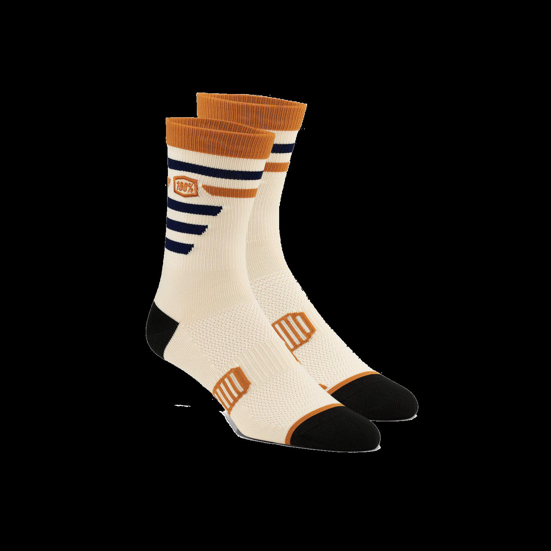 100% Advocate Performance Socks-1