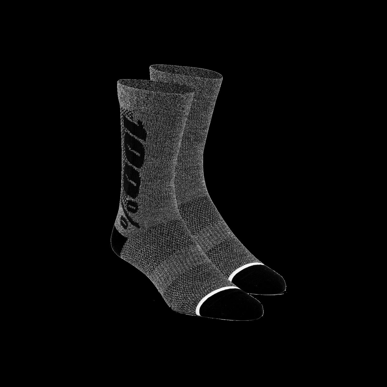 100% Rhythym Merino Socks-2
