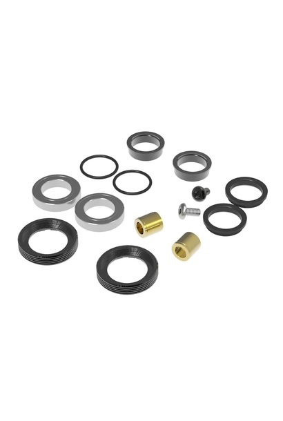 OneUp Aluminum Pedals, Rebuild Kit