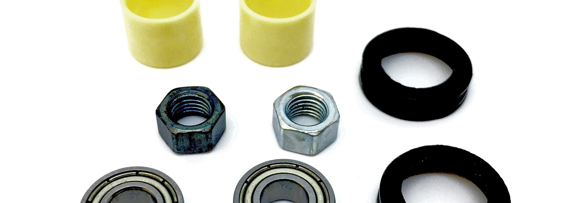 Oneup Pedals Composite Bearing Kit