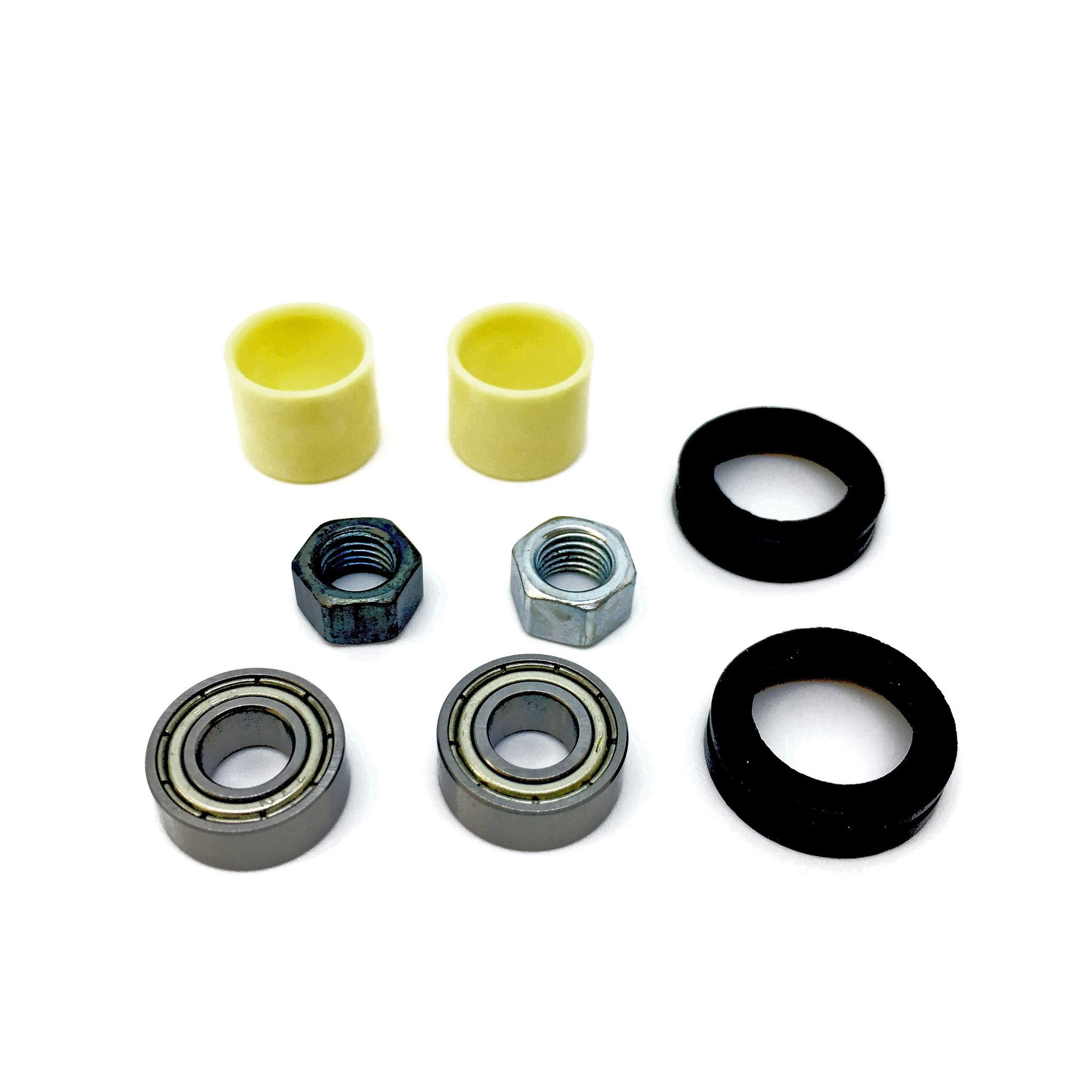 Oneup Pedals Composite Bearing Kit-1