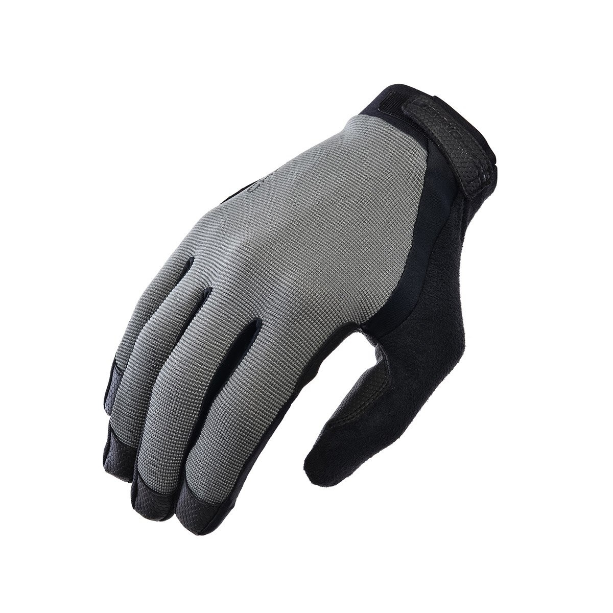 Chromag Glove Tact Medium Grey/Black-1