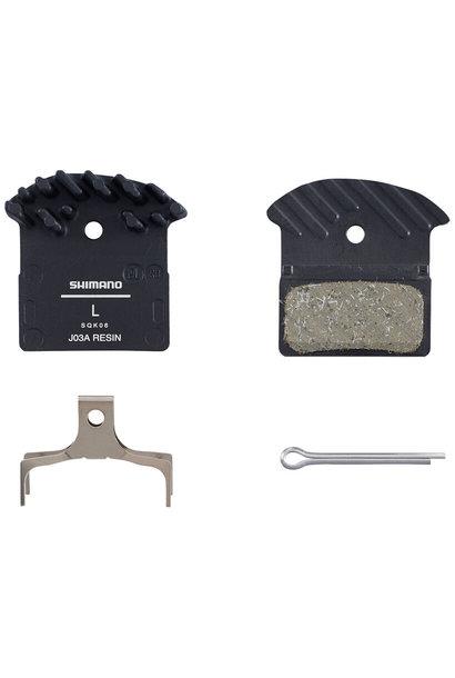 Shimano Brake Pad J03A Resin