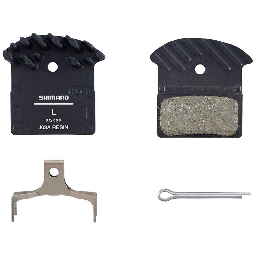 Shimano Brake Pad J03A Resin-1
