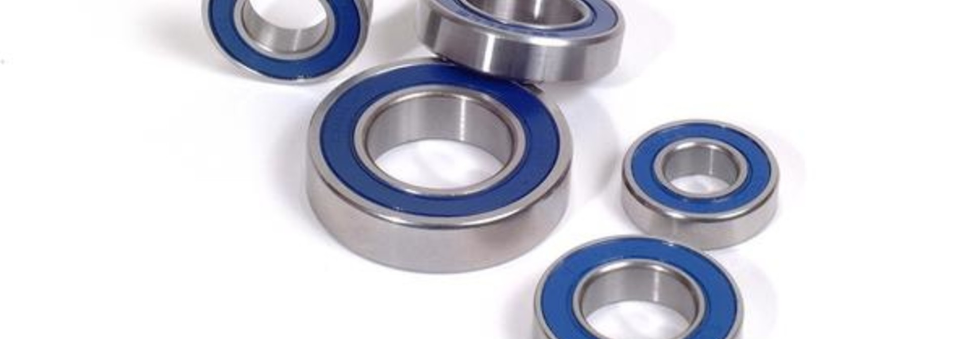 Enduro 6901 ABEC-3 Steel Bearing /each (12x24x6mm)