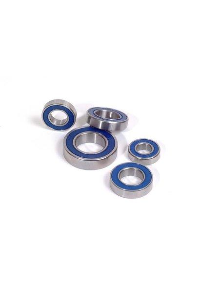 Enduro 6901 ABEC-3 Steel Bearing /each (12x24x6mm)