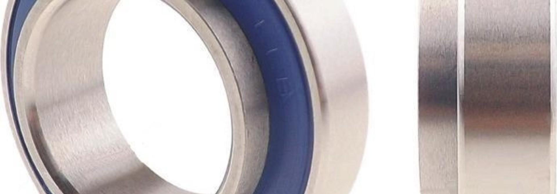 Enduro 6902-E MAX Steel Bearing /each (15x28x7/10mm)