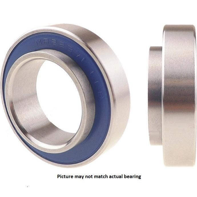 Enduro 6902-E MAX Steel Bearing /each (15x28x7/10mm)-1