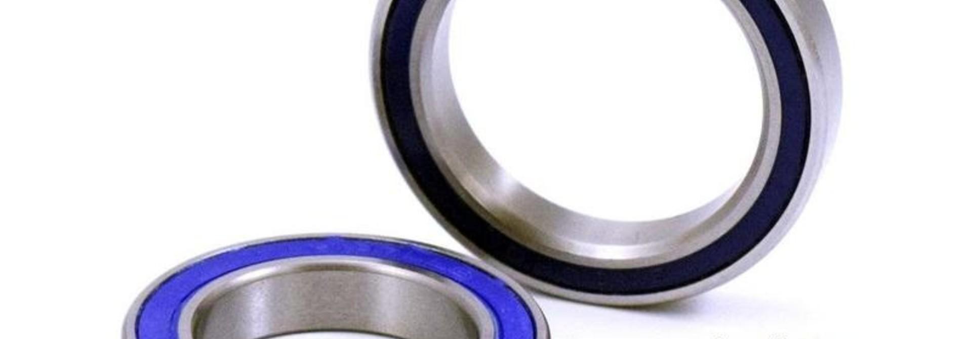 Enduro 6801 ABEC-3 Steel Bearing /each (12x21x5mm)