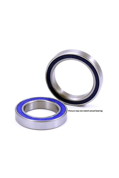 Enduro MR 17287 ABEC-3 Steel Bearing /each (17x28x7mm)
