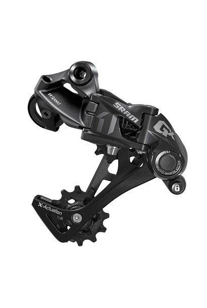 SRAM, GX 1X11, Rear derailleur, Long cage