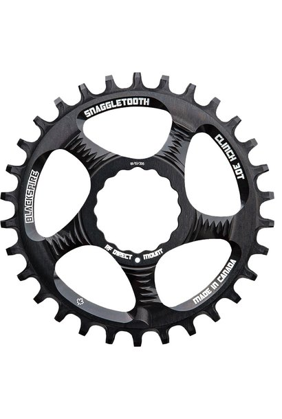 Blackspire Chainring Snagletooth  Boost 28t Raceface