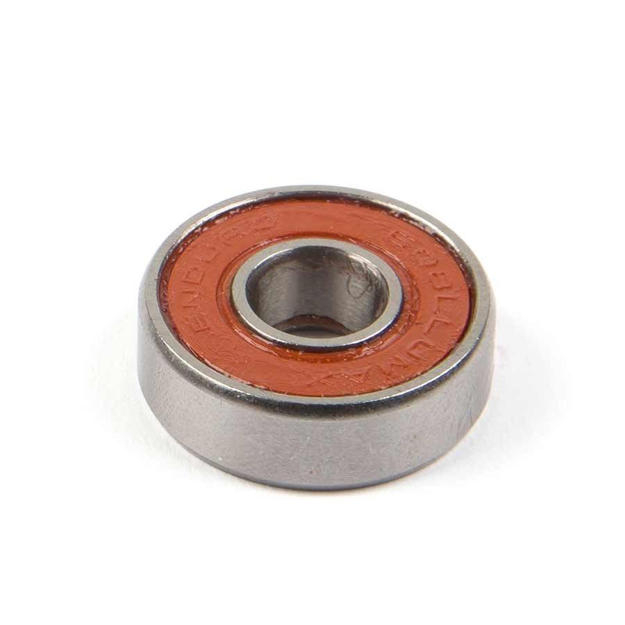 Enduro, Max, Cartridge bearing, 608 2RS, 8X22X7mm-1