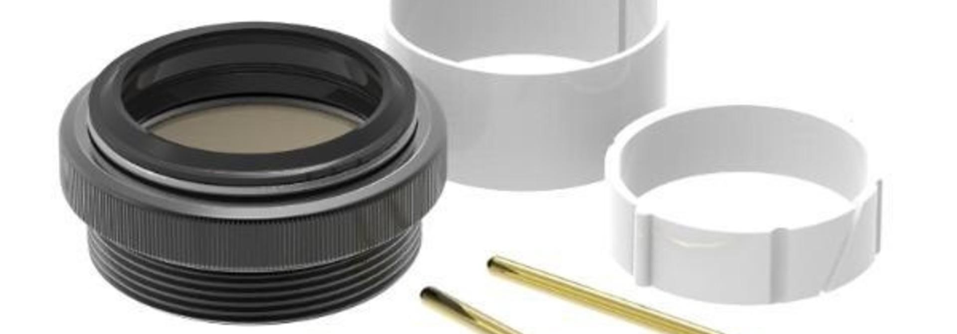 OneUp Dropper Rebuild Kit V2