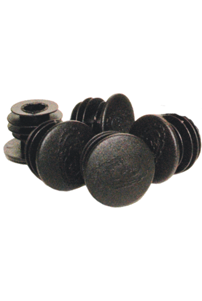 Lizzard Skin Bar End Plugs (each)