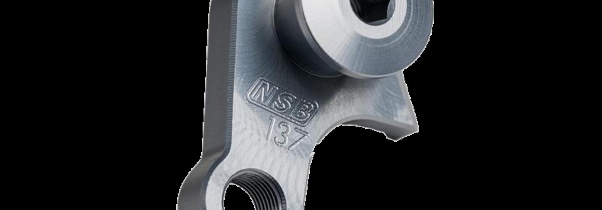 NSB Santa Cruz 12 x 148mm Derailleur Hanger V2
