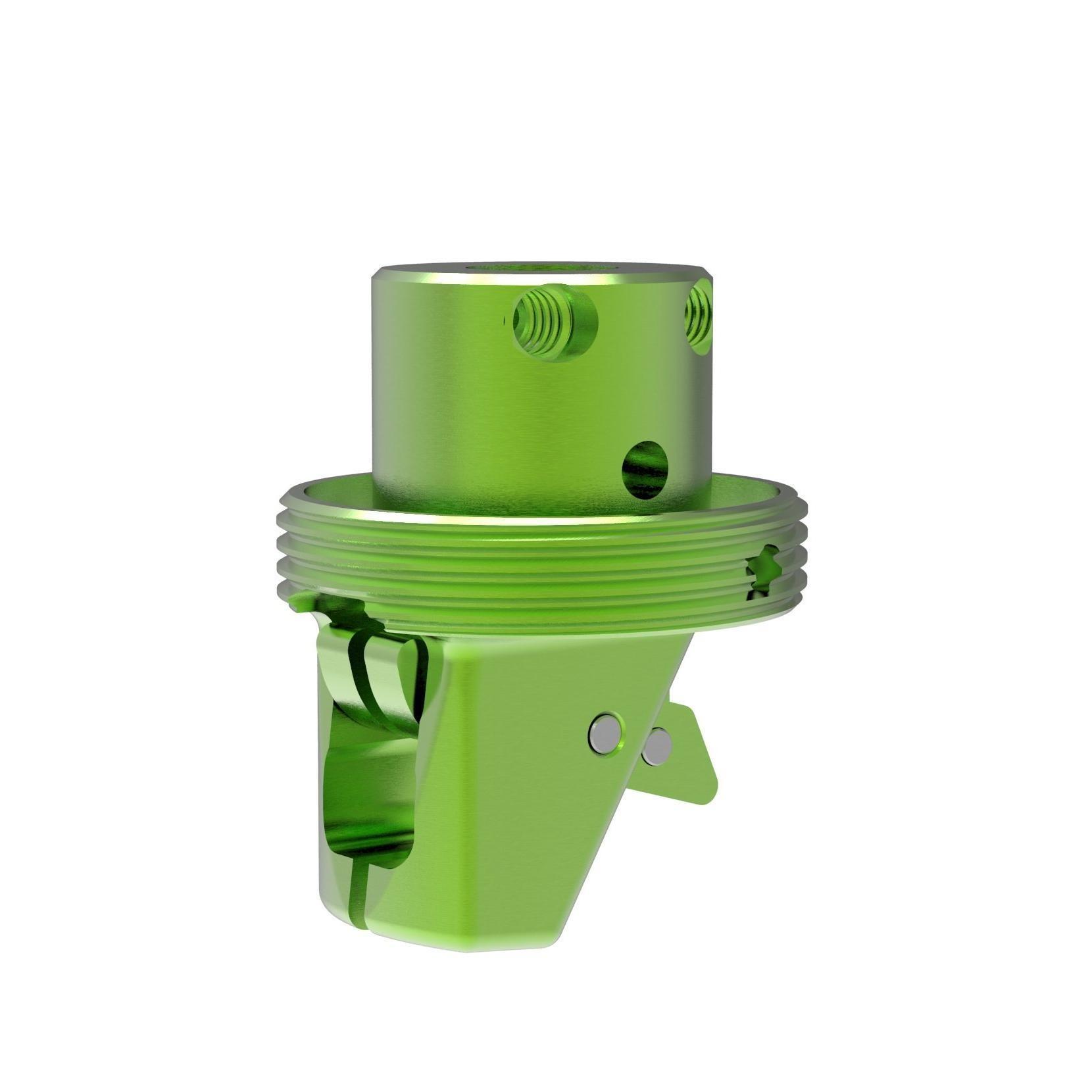 OneUp Dropper Actuator V2.1-1