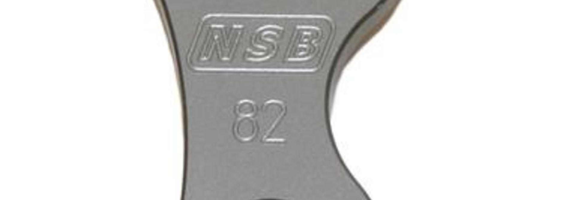 NSB Kona Operator Derailleur Hanger