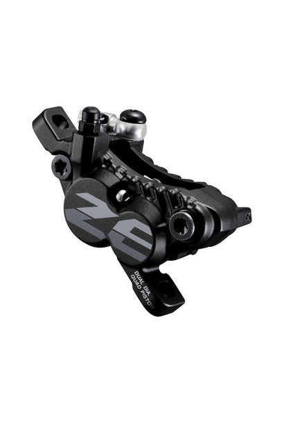 Shimano Disc Brake Caliper, BR-M640, ZEE, Front Or Rear For Post Mount