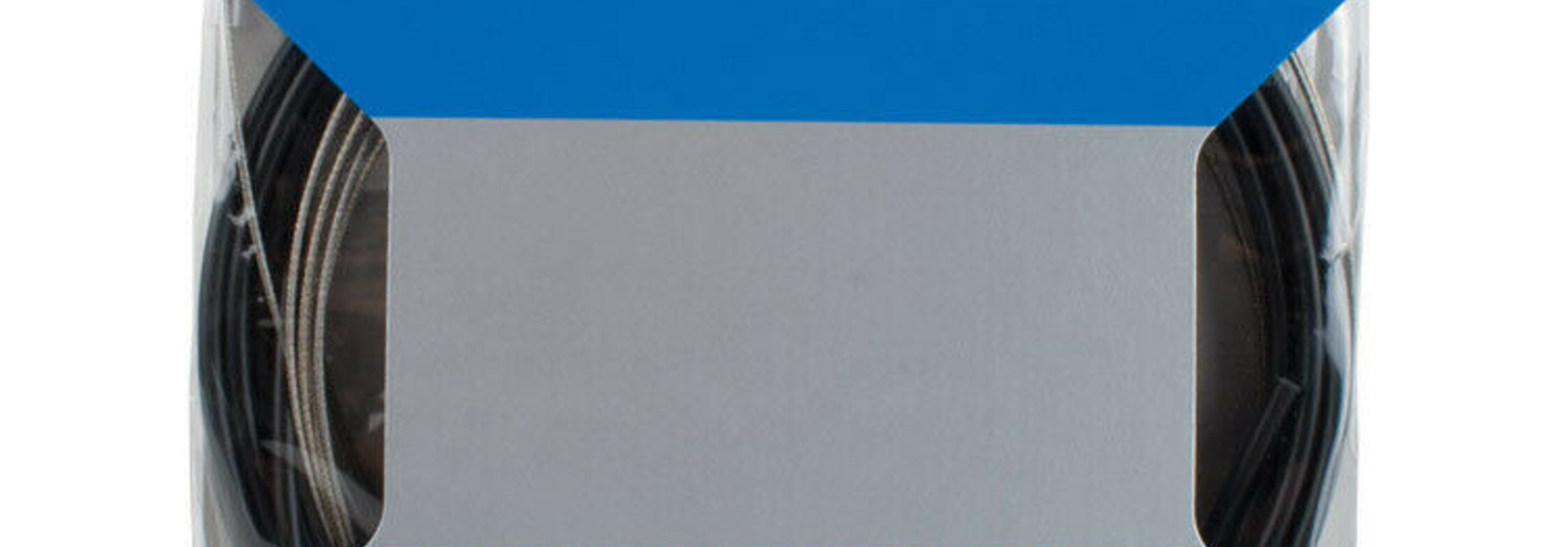 Shimano MTB SUS Shift Cable Set Black