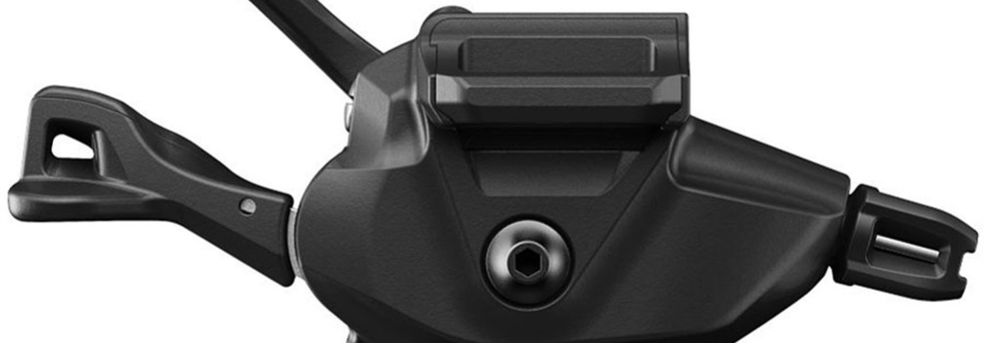 Shimano Shift Lever, SL-M9100-I Right, XTR, Direct Attach To BL (I-Spec EV),11/12-Speed, W/O OGD, 2050MM Inner, Black Outer:1800MM