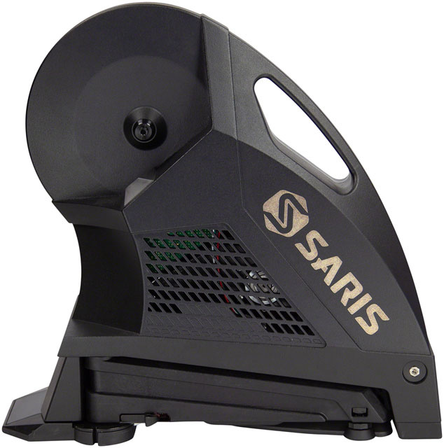 Saris H3 Direct Drive Smart Trainer - Electronic Resistance, Adjustable-2