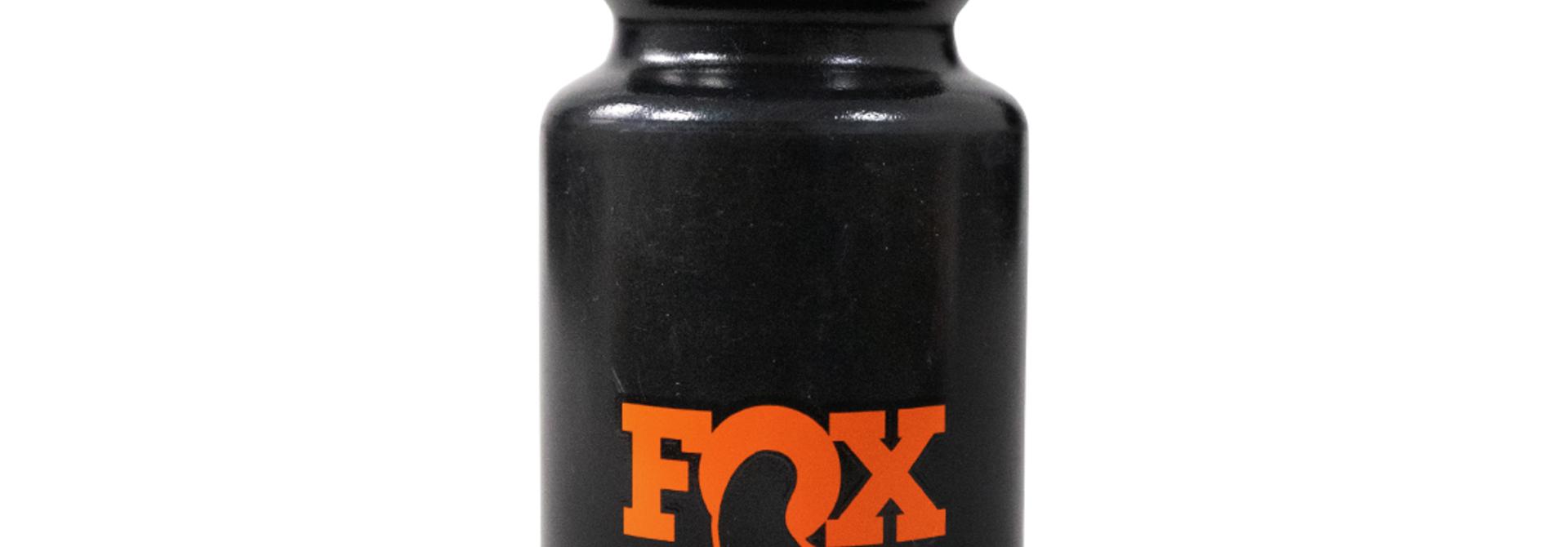 Fox Logo Water Bottle