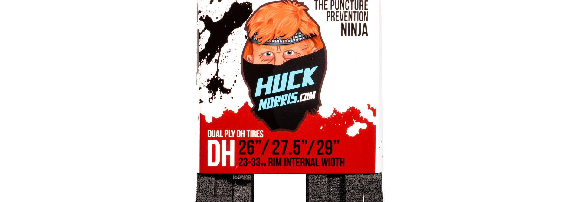 Huck Norris Insert E-bike