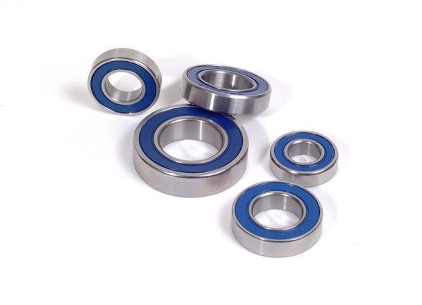 Enduro 6904 ABEC-3 Steel Bearing /each (20x37x9mm)-1
