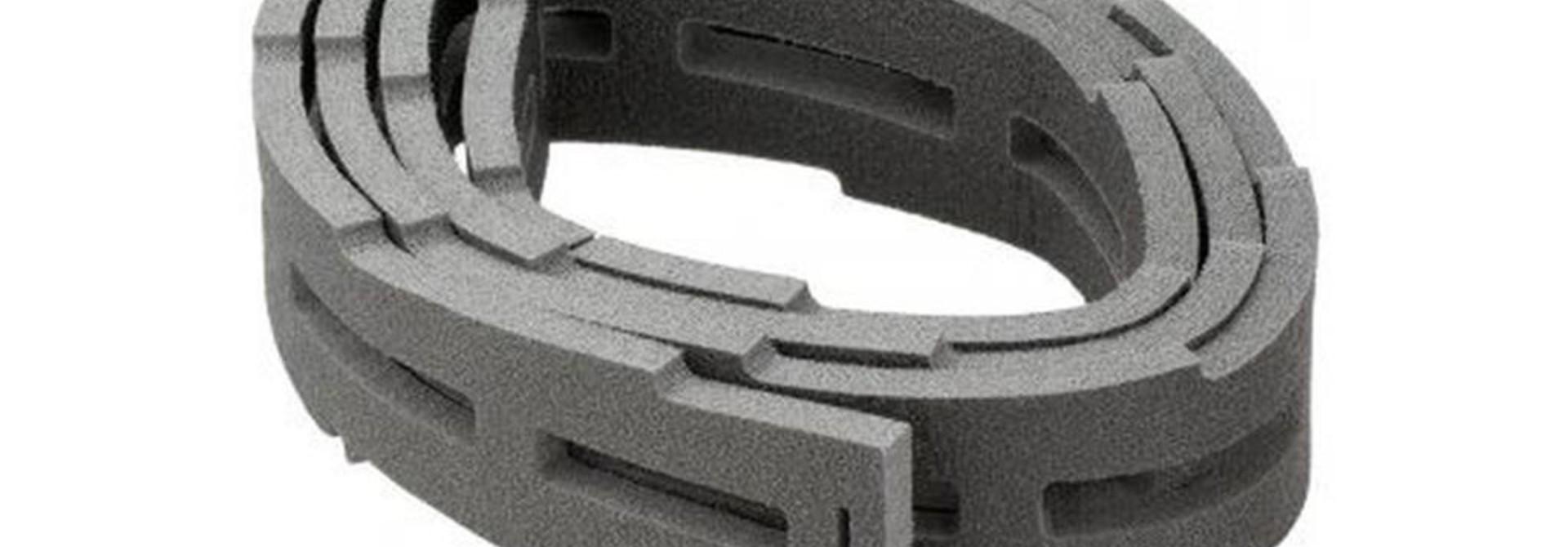 Huck Norris Tire Insert, 23mm - 33mm